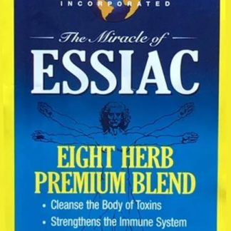 Essiac Tea in 1 Oz. Packets